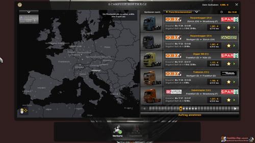 ets2 mods mapa portugal TruckSim Map V3(Euro Truck 2 TSM Map V3.0) – Simulator Games Mods  ets2 mods mapa portugal