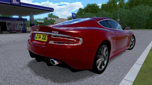 Aston Martin DBS 2009 - 1.2.5 3