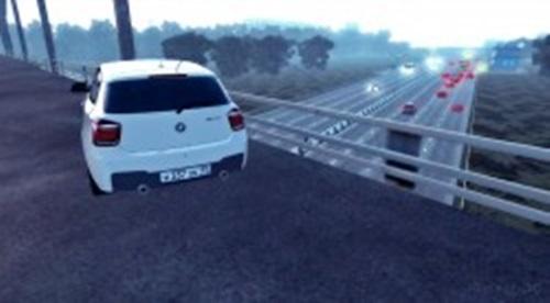BMW M135i 1