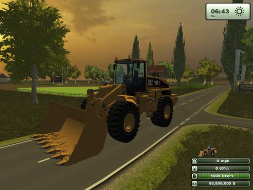 Cat980H2