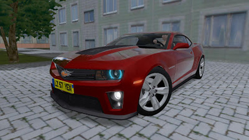 Chevrolet-Camaro-ZL1