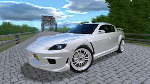 MazdaRX8