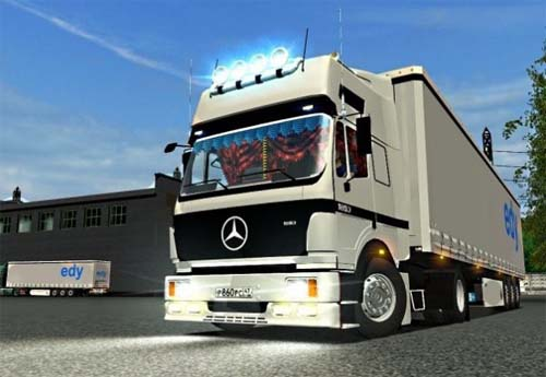 Mercedes-Benz-SK