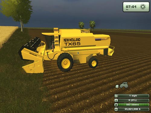New-Holland-TX-65