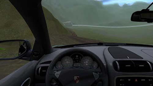 Porcshe Cayenne Turbo S 20092