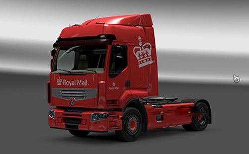 Renault-Premium-Royal-Mail-skin