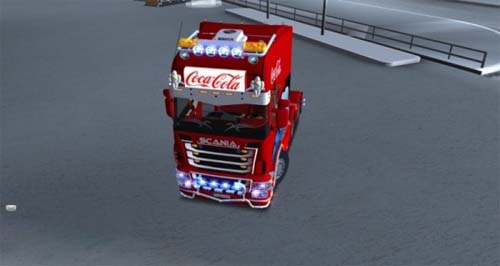 SCANIA-R620-CocaCola