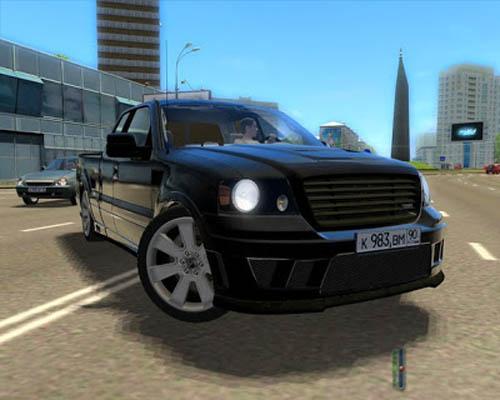 Saleen s331 Sport Truck - 1.2.2
