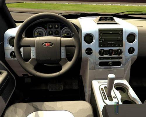 Saleen s331 Sport Truck - 1.2.22