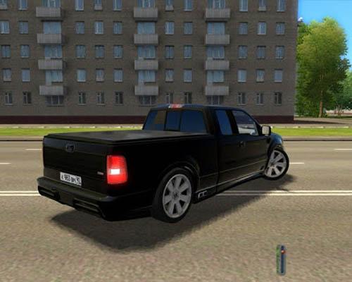 Saleen s331 Sport Truck - 1