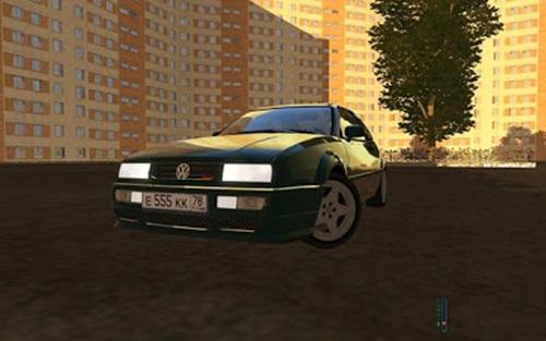 Volkswagen Corrado VR6 - 1.2.2