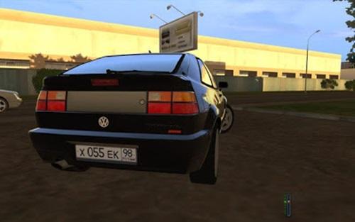 Volkswagen Corrado VR6 - 1.2.23