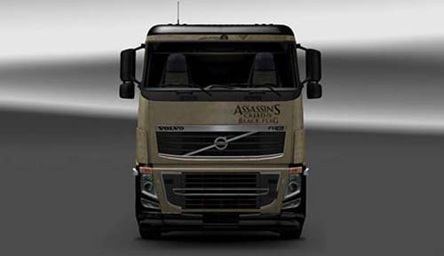 Volvo-AC-Black-Flag-Skin