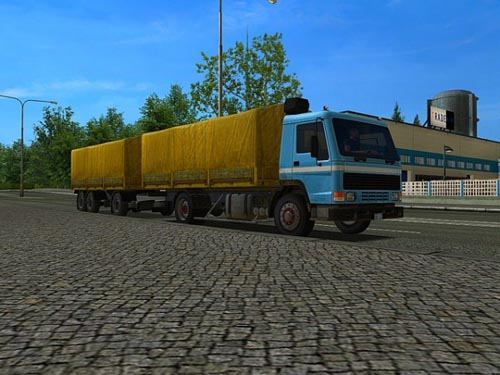 Volvo-fl7-tandem