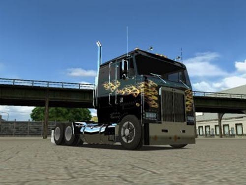 Western-Star-Cabover