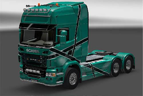 green-liner