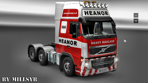 heanorr
