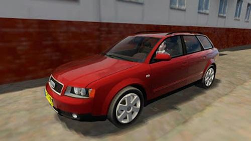 Audi A4 Avant3