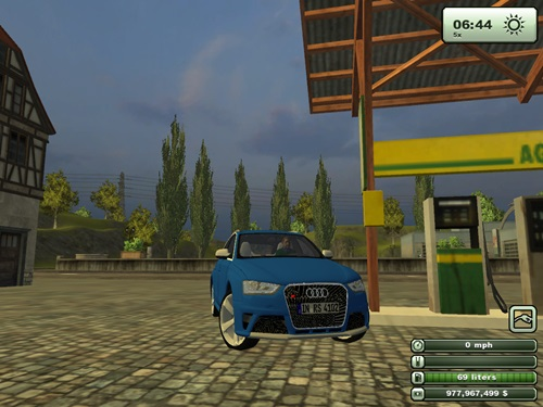 Audi RS4 Avant2