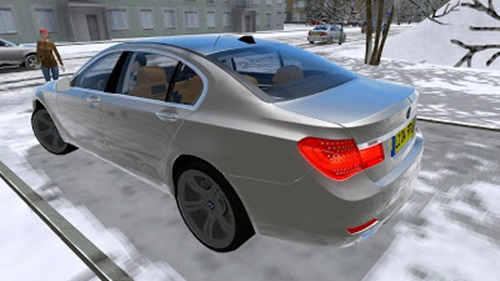 BMW750Li2011 - 1.2.5