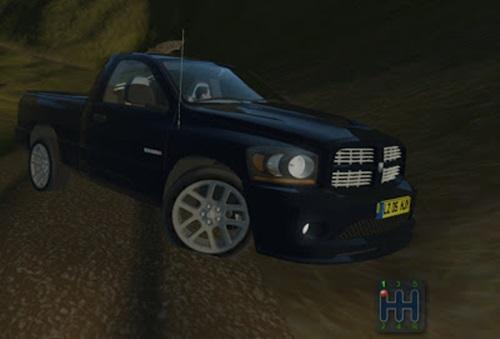 Dodge Ram SRT 10 - 1.2.
