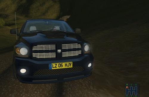 Dodge Ram SRT 10 - 1.2.2