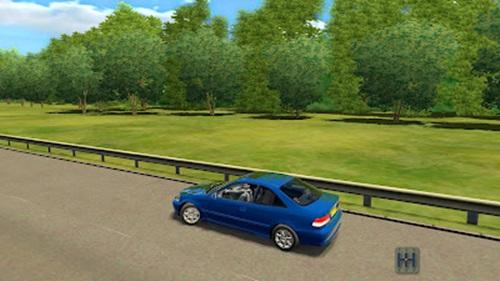Honda Civic Si Coupe - 1.2.52