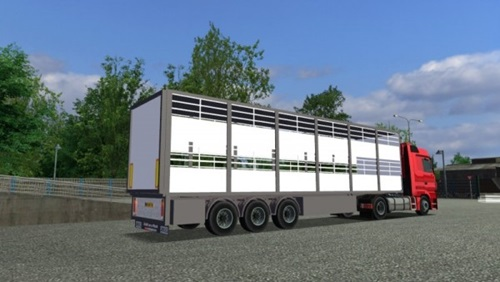 Horse-Trailer-Reefer