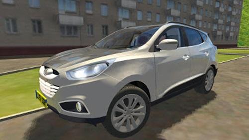Hyundai ix35 - 1.2.5