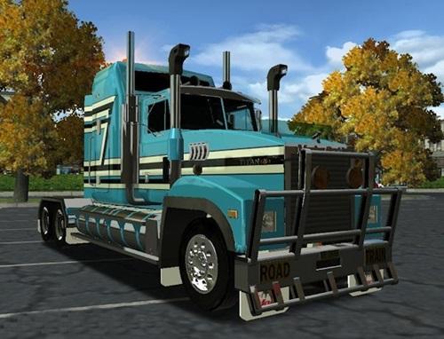 Mack-Titan
