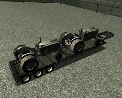Old-Tractors-Trailer
