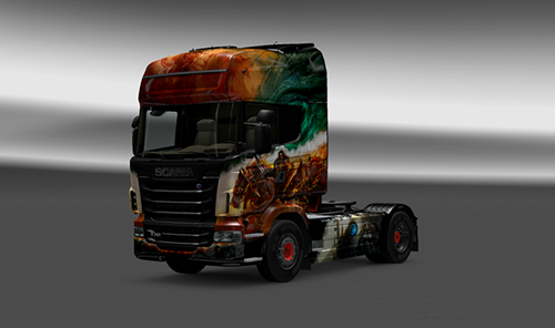Scania-Guild-Wars-2-Skin-1