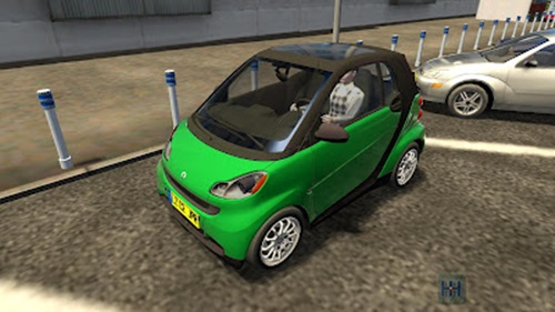 Smart Fortwo - 1.2.5