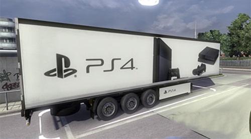 ps4 trailer simulator games mods download. Black Bedroom Furniture Sets. Home Design Ideas