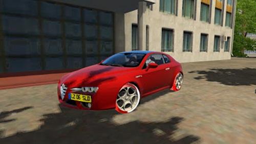 Alfa Romeo Brera 2009 - 1.2.5