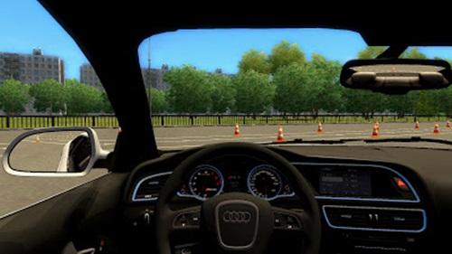 Audi RS5 - 1.32