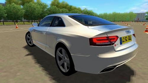 Audi RS5 - 1