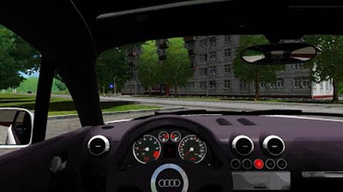 Audi TT - 1.3 2