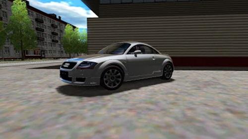 Audi TT - 1.3