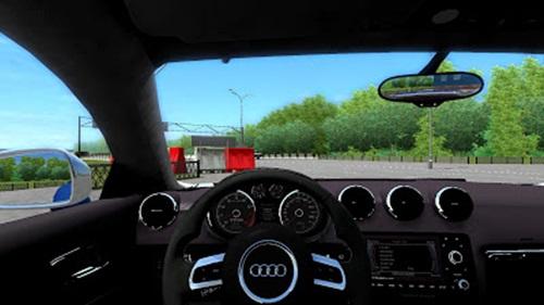 Audi TT RS 2010 - 1.3 2