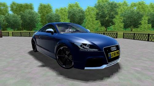 Audi TT RS 2010 - 1.3