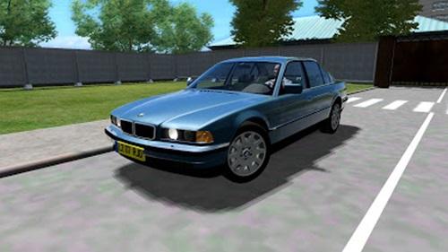 BMW 750i E38 - 1.3
