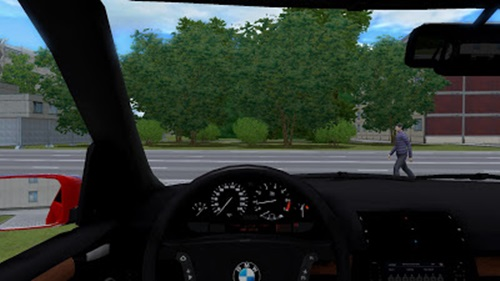 BMW X5 E53 - 1.3 2