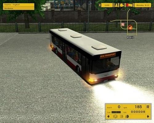 City-Bus-VOLVO