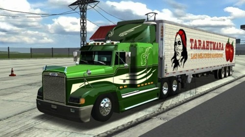 Freightliner-VTC-TEA-By-Cerritos