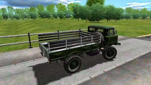 GAZ-66 - 1.3 3