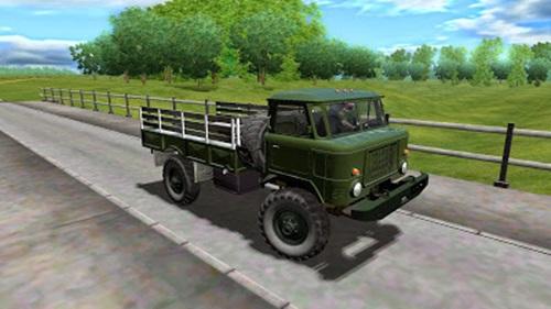 GAZ-66 - 1.3