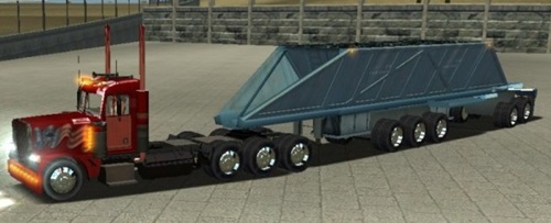 Peterbilt-379-Big-Dump