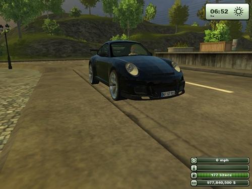 Porsche 911 GT32