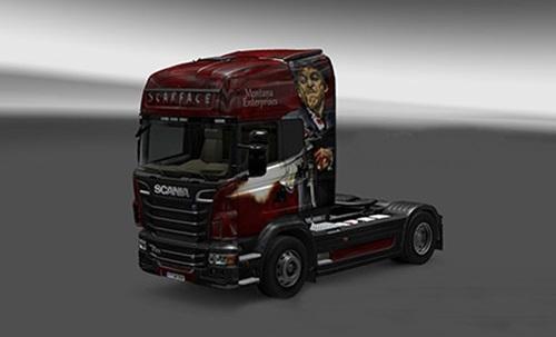 Scania-Scarface-Skin